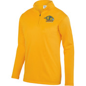 Logo - 5507-EC Augusta Sportswear Wicking Fleece Pullover