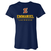 E - G500L-EC Gildan Ladies' 5.3oz. T-Shirt