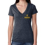 Ladies' Triblend Tees