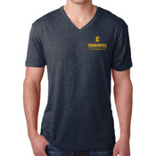 Flock-E - 6040-EC Next Level Men's Triblend V