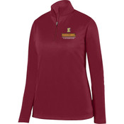 E - 5509-EC Augusta Sportswear Ladies Wicking Fleece Pullover