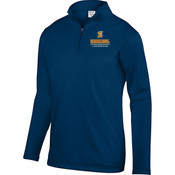 E - 5507-EC Augusta Sportswear Wicking Fleece Pullover